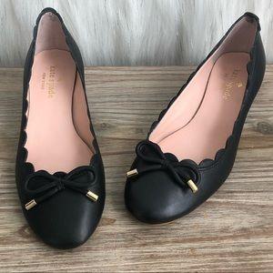⬇️ $150 Kate ♠️  Yasmin Bow Block Heel